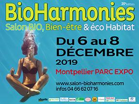 Salon Bio et Harmonies